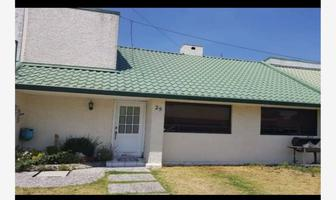 Foto de casa en venta en san carlos, undefined, san pedro totoltepec, estado de méxico **, san pedro totoltepec, toluca, méxico, 0 No. 01