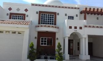 Foto de casa en venta en san charbel , real del valle, mazatlán, sinaloa, 0 No. 01