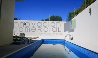Foto de casa en venta en san clemente 0, villas del mesón, querétaro, querétaro, 12189075 No. 01