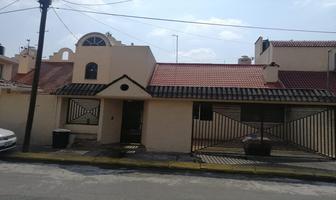 Foto de casa en venta en  , san salvador, toluca, méxico, 20493127 No. 01