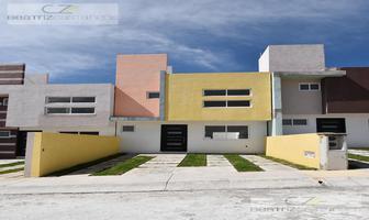 Foto de casa en venta en  , san cristóbal, mineral de la reforma, hidalgo, 11738691 No. 01