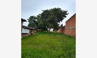 Foto de terreno habitacional en venta en  , san cristóbal tepontla, san pedro cholula, puebla, 8827812 No. 01