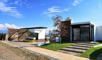 Foto de terreno habitacional en venta en  , san cristóbal zapotitlán, jocotepec, jalisco, 9904114 No. 01