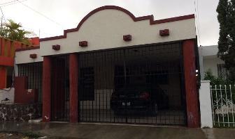Foto de casa en venta en  , san damián, mérida, yucatán, 4608570 No. 01