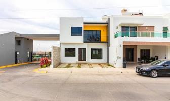 Foto de casa en venta en san daniel 5631, del valle, mazatlán, sinaloa, 11500260 No. 01
