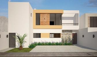 Foto de casa en venta en  , san diego, cuncunul, yucatán, 5382797 No. 01