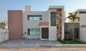 Foto de casa en venta en san diego cutz merida yucatn , san francisco de asís, conkal, yucatán, 0 No. 01