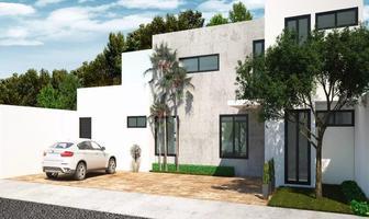 Foto de casa en venta en san diego cutz , san francisco de asís, conkal, yucatán, 19382585 No. 01