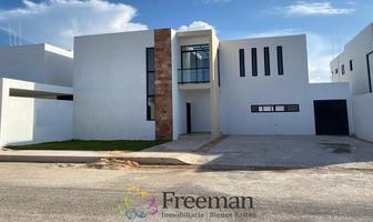 Foto de casa en venta en san diego cutz , san francisco de asís, conkal, yucatán, 0 No. 01