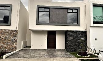 Foto de casa en venta en  , san diego, san pedro cholula, puebla, 11287311 No. 01