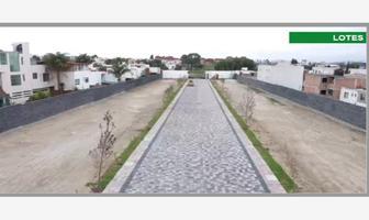 Foto de terreno habitacional en venta en . ., san diego, san pedro cholula, puebla, 0 No. 01