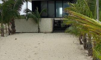 Foto de casa en renta en  , san eduardo, telchac pueblo, yucatán, 13854772 No. 01