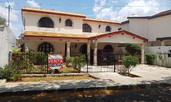 Foto de casa en venta en  , san esteban, mérida, yucatán, 12199878 No. 01
