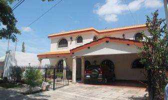 Foto de casa en venta en  , san esteban, mérida, yucatán, 0 No. 01