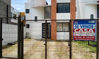 Foto de casa en venta en  , san esteban tizatlan, tlaxcala, tlaxcala, 10640303 No. 01