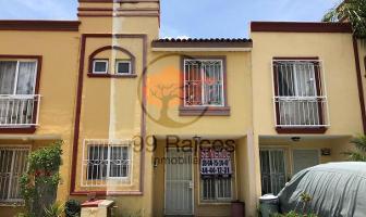 Foto de casa en venta en san federico 1464, real del valle, tlajomulco de zúñiga, jalisco, 0 No. 01