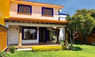 Foto de casa en venta en san felipe 122, real de tetela, cuernavaca, morelos, 0 No. 01