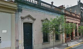 Foto de casa en venta en san felipe 659 , guadalajara centro, guadalajara, jalisco, 12630736 No. 01