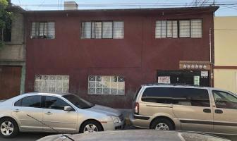 Foto de casa en venta en  , san felipe de jesús, gustavo a. madero, df / cdmx, 12515569 No. 01