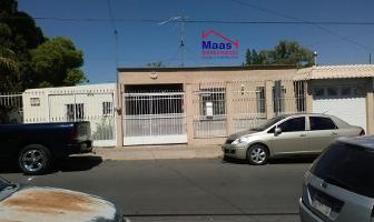 Foto de casa en venta en  , san felipe i, chihuahua, chihuahua, 2330886 No. 01