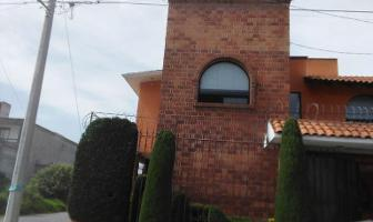 Foto de casa en venta en  , san felipe tlalmimilolpan, toluca, méxico, 5536242 No. 01