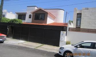 Foto de casa en renta en san fernando 100, san francisco juriquilla, querétaro, querétaro, 5598176 No. 01