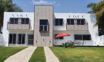 Foto de casa en venta en san francisco 1, real de tetela, cuernavaca, morelos, 0 No. 01