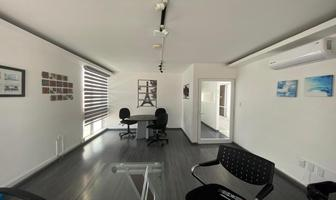 Foto de oficina en renta en san francisco 104 b, la martinica, león, guanajuato, 17560545 No. 01