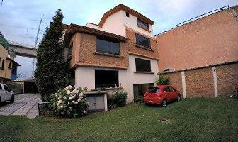 Foto de casa en venta en  , san francisco coaxusco, metepec, méxico, 6807936 No. 01
