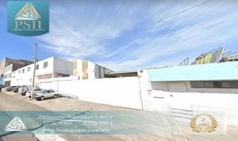 Foto de nave industrial en renta en san francisco cuautlalpan 90, naucalpan, naucalpan de juárez, méxico, 16015743 No. 01
