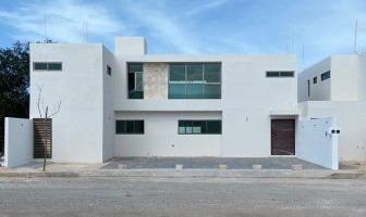 Foto de casa en venta en  , san francisco de asís, conkal, yucatán, 12517036 No. 01