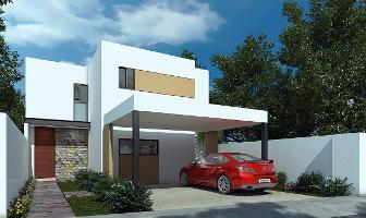 Foto de casa en venta en  , san francisco de asís, conkal, yucatán, 13661272 No. 01