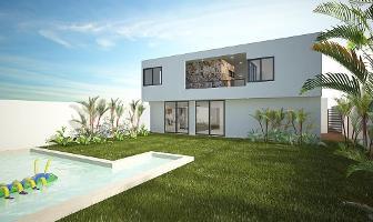 Foto de casa en venta en  , san francisco de asís, conkal, yucatán, 13948559 No. 01