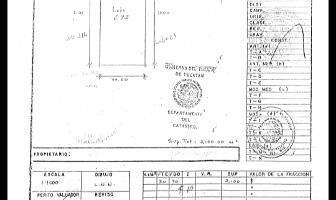 Foto de terreno habitacional en venta en  , san francisco de asís, conkal, yucatán, 14355072 No. 01