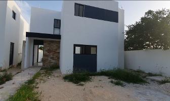 Foto de casa en venta en  , san francisco de asís, conkal, yucatán, 14766378 No. 01