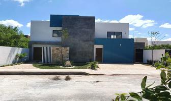 Foto de casa en venta en  , san francisco de asís, conkal, yucatán, 19019806 No. 01