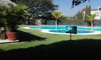 Foto de casa en venta en  , san francisco, emiliano zapata, morelos, 14029404 No. 01