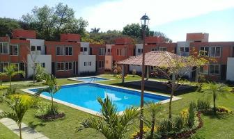 Foto de casa en venta en  , san francisco, emiliano zapata, morelos, 7014119 No. 01