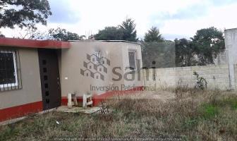 Foto de casa en venta en  , san francisco, emiliano zapata, morelos, 9379868 No. 01