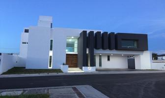 Foto de casa en venta en  , san francisco juriquilla, querétaro, querétaro, 14498895 No. 01