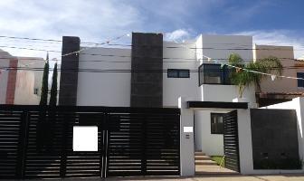 Foto de casa en venta en  , san francisco juriquilla, querétaro, querétaro, 4882808 No. 01
