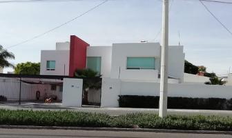 Foto de casa en venta en  , san francisco juriquilla, querétaro, querétaro, 4912255 No. 01
