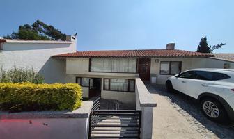 Foto de casa en venta en  , san francisco, la magdalena contreras, df / cdmx, 0 No. 01