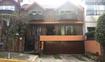 Foto de casa en venta en  , san francisco, la magdalena contreras, df / cdmx, 16590310 No. 01
