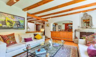 Foto de casa en venta en san francisco , rancho san francisco pueblo san bartolo ameyalco, álvaro obregón, df / cdmx, 7026117 No. 01