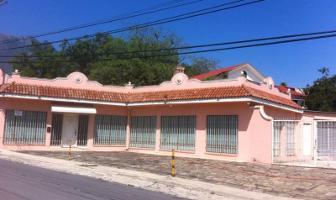 Foto de terreno habitacional en venta en  , san francisco, santiago, nuevo león, 6988019 No. 01