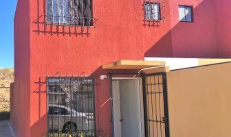 Foto de casa en venta en  , san francisco tlalcilalcalpan, almoloya de juárez, méxico, 12373550 No. 01