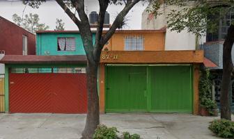 Foto de casa en venta en san francisco xocotitla 87, del gas, azcapotzalco, df / cdmx, 12481140 No. 01