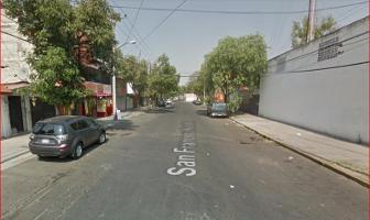 Foto de casa en venta en san francisco xocotitlan 87, del gas, azcapotzalco, df / cdmx, 10096499 No. 01