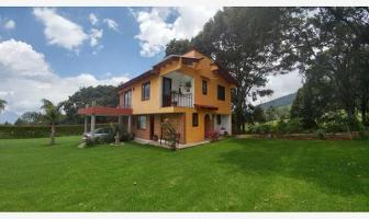 Foto de casa en venta en san gabriel 0, san gabriel ixtla, valle de bravo, méxico, 2509724 No. 01